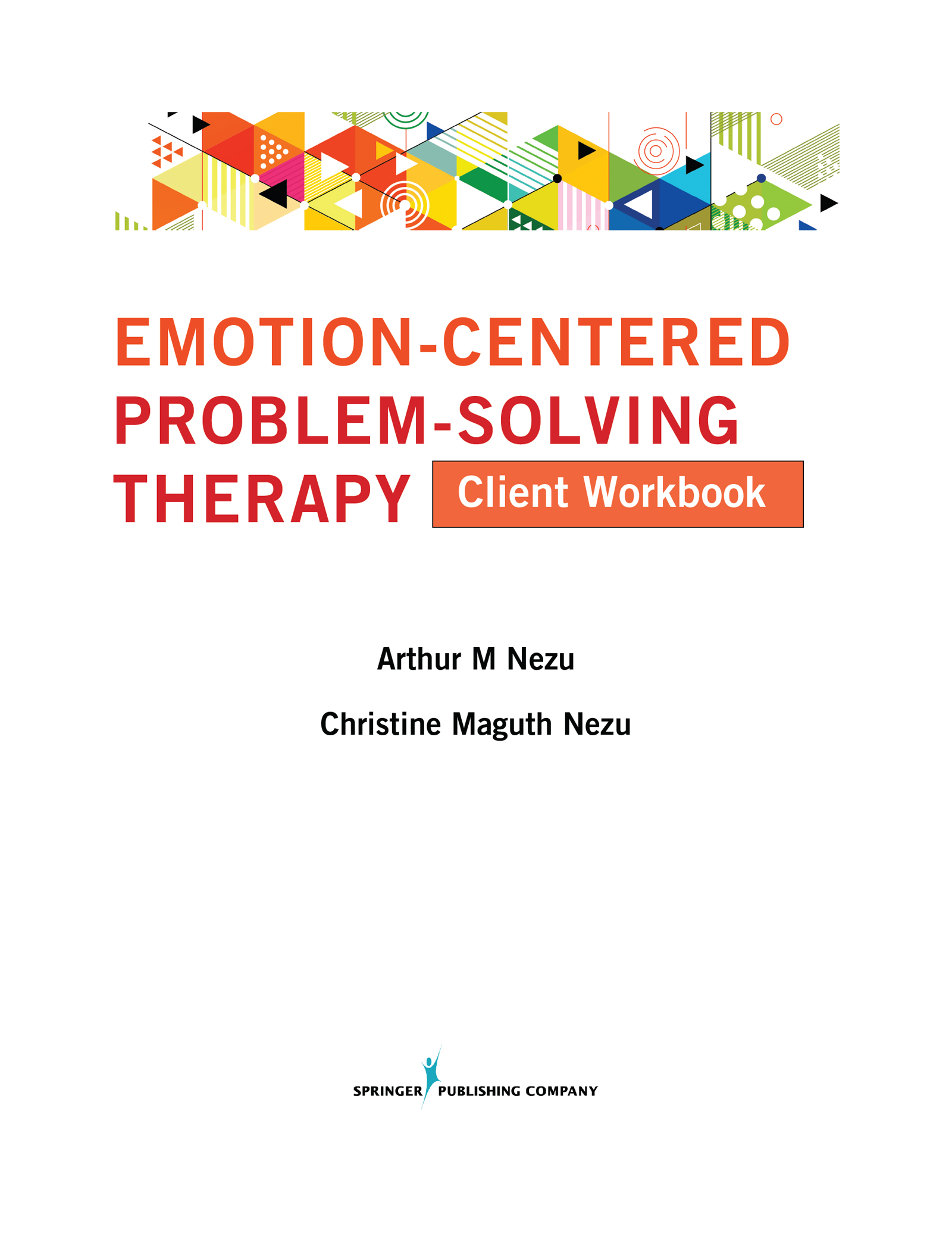 problem solving therapy nezu