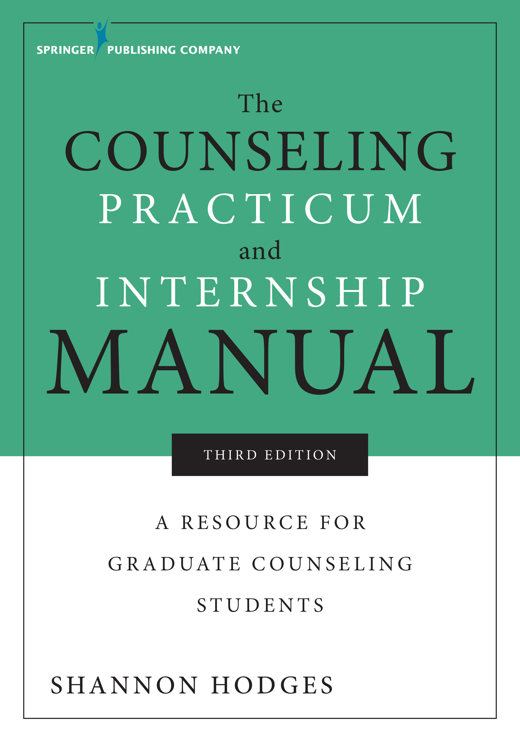 Termination In Counseling How To Say Goodbye Springer Publishing