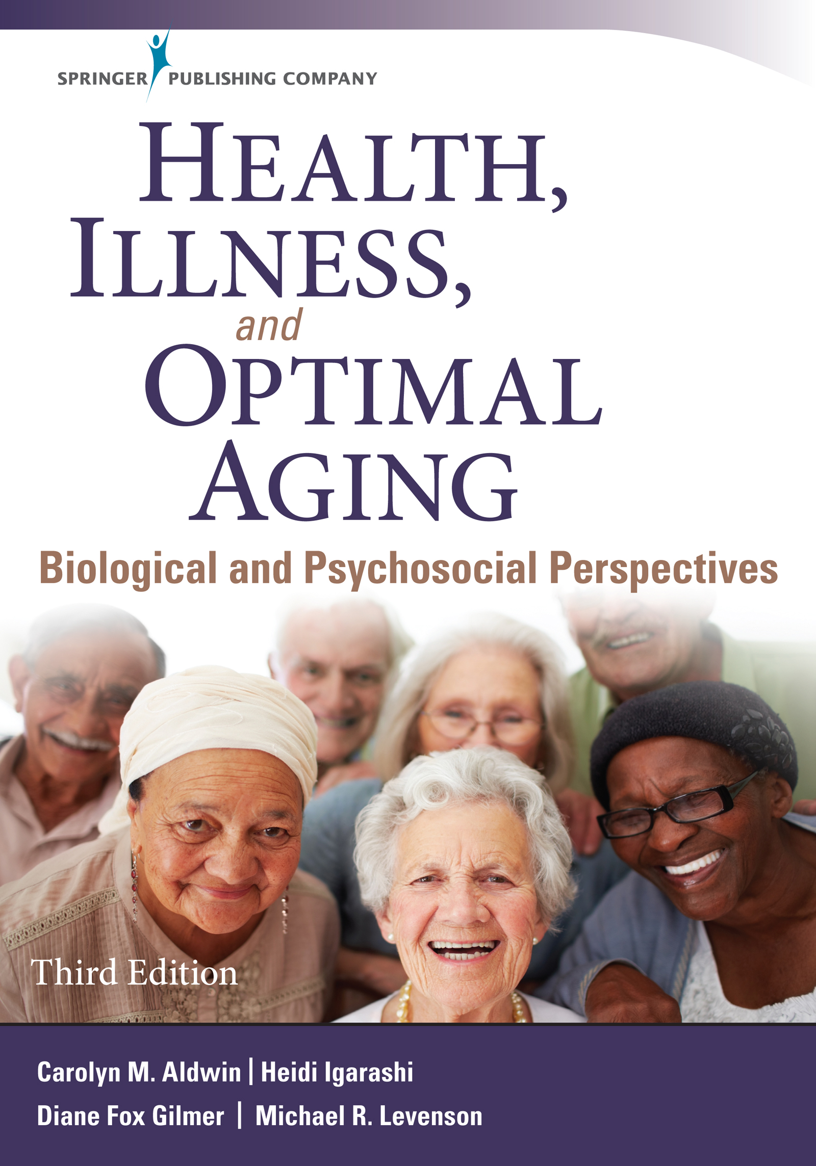 Introduction And Basic Concepts In Aging Springer Publishing