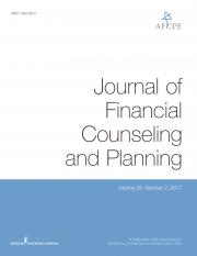 Journal of Financial Counseling and Planning | Springer